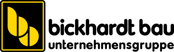 Logo Bickhardt Bau